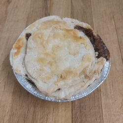 Lamb Meat Pie