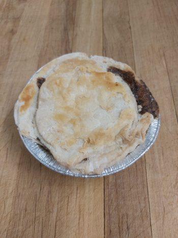Lamb Meat Pie